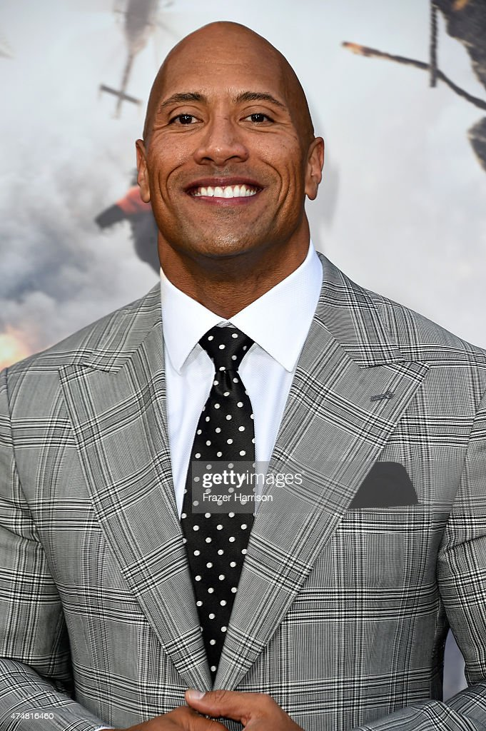 "Premiere Of Warner Bros. Pictures' ""San Andreas"" - Arrivals"