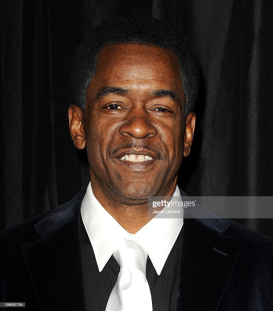 Actor Dwight Henry attends the 38th annual Los Angeles Film Critics Association Awards at InterContinental Hotel on January 12, 2013 in Century City, California.