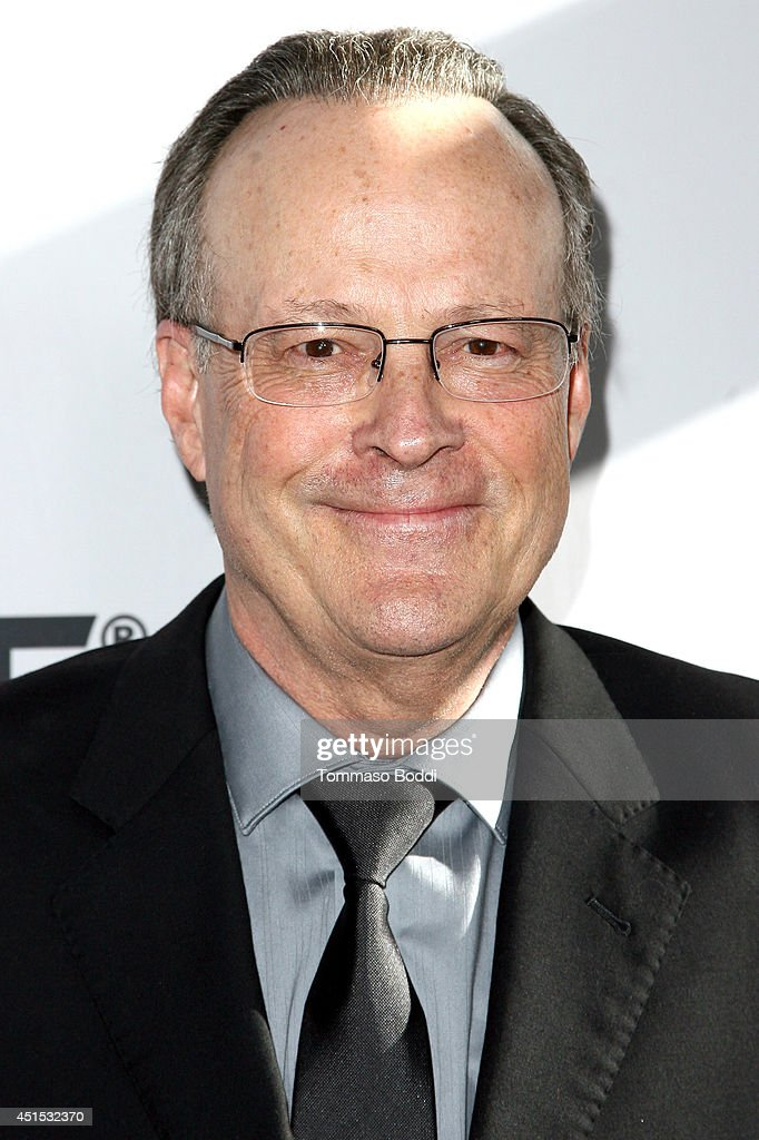 Actor Dwight Schultz attends the 'America' Los Angeles premiere held at the Regal Cinemas L.A. Live on June 30, 2014 in Los Angeles, California.