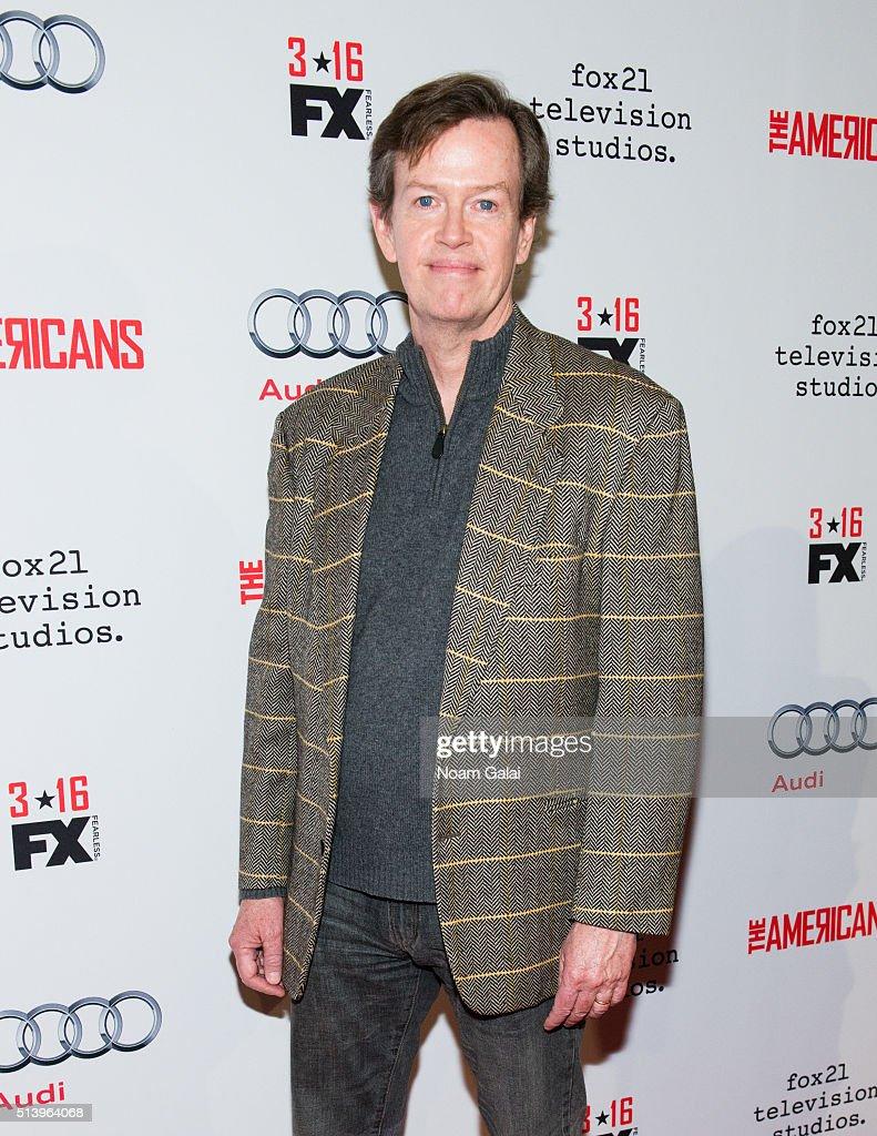 """The Americans"" Season 4 Premiere"
