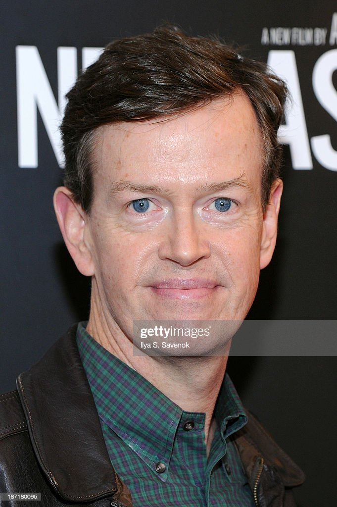 Actor <a gi-track='captionPersonalityLinkClicked' href=/galleries/search?phrase=Dylan+Baker&family=editorial&specificpeople=555989 ng-click='$event.stopPropagation()'>Dylan Baker</a> attends the 'Nebraska' special screening at Paris Theater on November 6, 2013 in New York City.