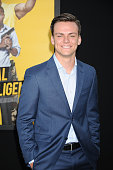 Actor Dylan Boyack attends the Warner Bros Pictures premiere of 'Central Intelligence' held at Regency Village Theater on June 10 2016 in Westwood...
