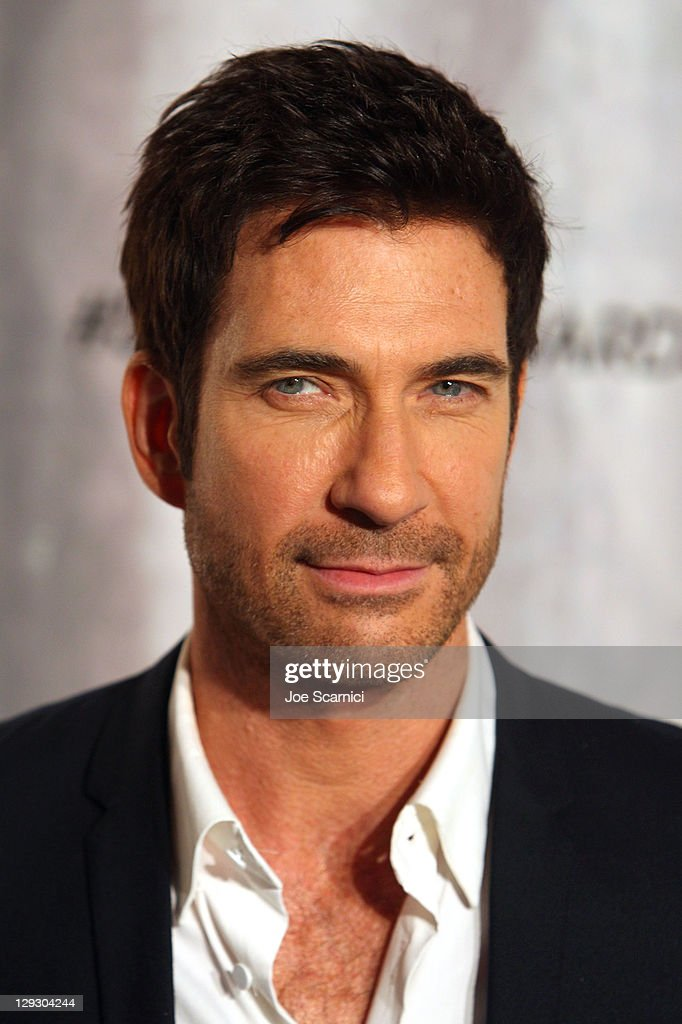Actor <a gi-track='captionPersonalityLinkClicked' href=/galleries/search?phrase=Dylan+McDermott&family=editorial&specificpeople=211496 ng-click='$event.stopPropagation()'>Dylan McDermott</a> arrives at Spike TV's 'SCREAM 2011' awards held at the Universal Studios Backlot on October 15, 2011 in Universal City, California.