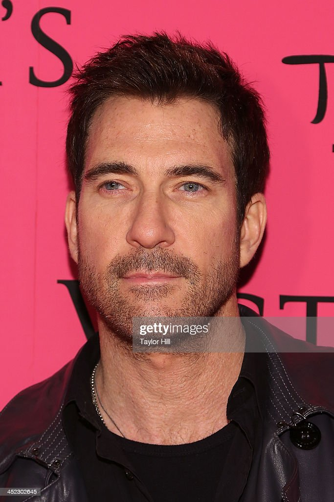 Actor Dylan McDermott attends the after party for the 2013 Victoria's Secret Fashion Show at Lavo NYC on November 13, 2013 in New York City.
