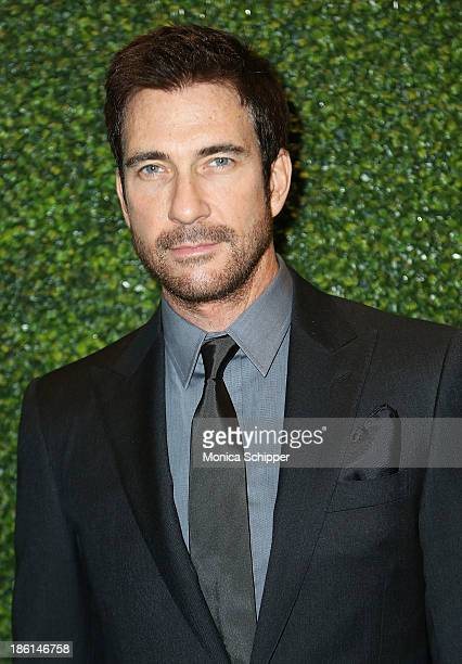Actor Dylan McDermott attends the 'To Catch A Thief' Ralph Lauren screening at The Museum of Modern Art on October 28 2013 in New York City