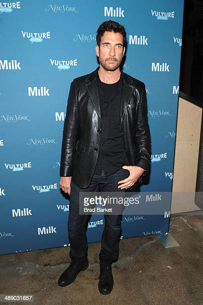 Actor Dylan McDermott attends the Vulture Festival Opening Night Party at Neuehouse on May 9 2014 in New York City