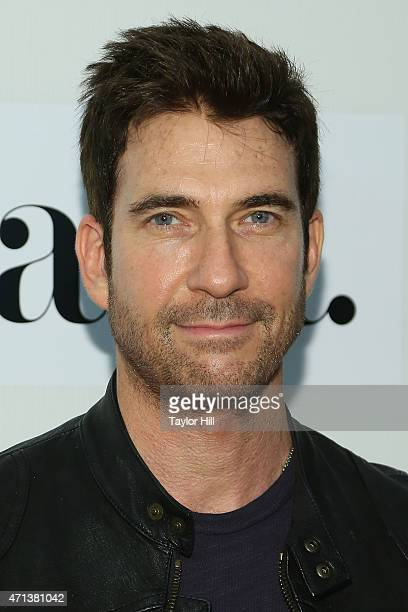 Actor Dylan McDermott attends the world premiere of 'Franny' during the 2015 Tribeca Film Festival at BMCC Tribeca PAC on April 17 2015 in New York...