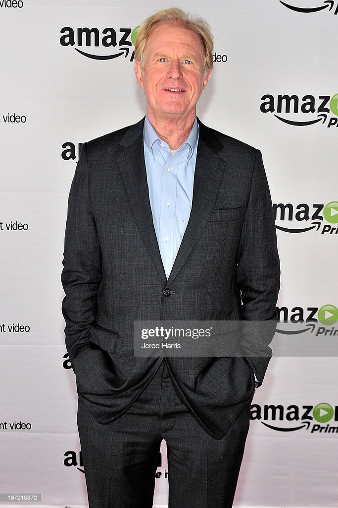 "Amazon.com Red Carpet Launch Party For ""Alpha House"" And ""Betas"" Los Angeles Premieres"