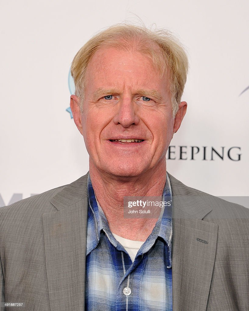 Actor Ed Begley Jr. attends Compton Jr. Posse 7th annual fundraiser gala at The Los Angeles Equestrian Center on May 17, 2014 in Burbank, California.