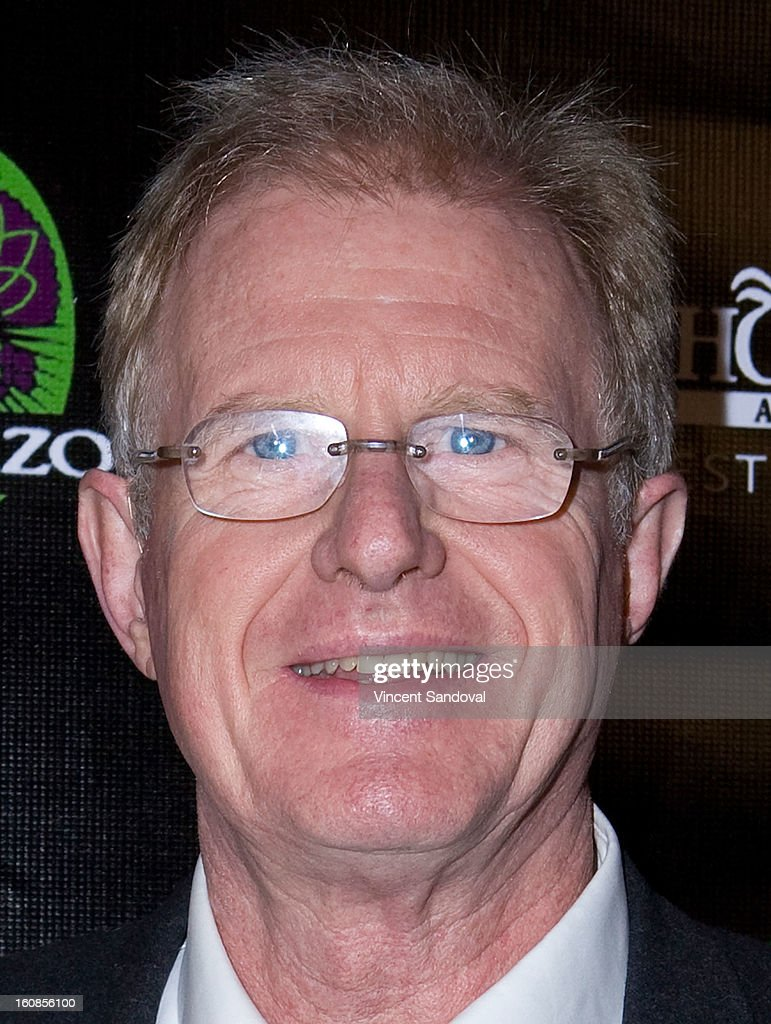 Actor <a gi-track='captionPersonalityLinkClicked' href=/galleries/search?phrase=Ed+Begley+Jr.&family=editorial&specificpeople=208850 ng-click='$event.stopPropagation()'>Ed Begley Jr.</a> attends The Grammy Awards: Whole Planet Foundation pre-Grammy benefit concert at East West Recording Studio on February 6, 2013 in Hollywood, California.