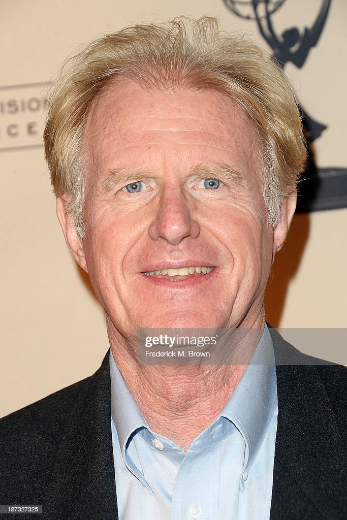 Actor Ed Begley, Jr. attends The Television Academy Presents an Evening with Amazon Studios at the Leonard H. Goldenson Theatre on November 7, 2013 in North Hollywood, California.