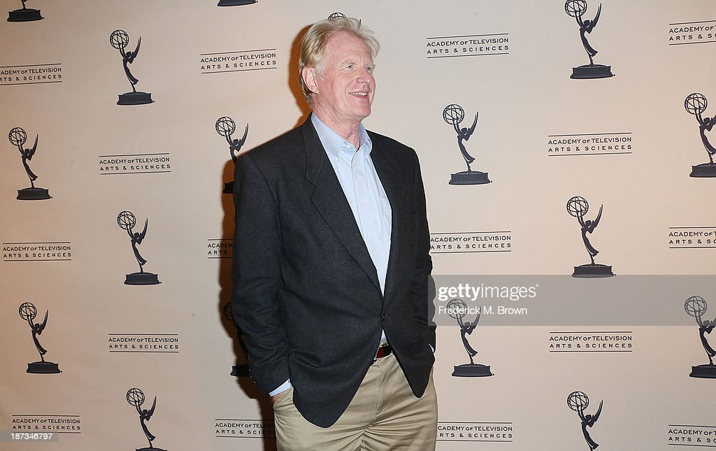Actor Ed Begley, Jr., attends The Television Academy Presents an Evening with Amazon Studios at the Leonard H. Goldenson Theatre on November 7, 2013 in North Hollywood, California.
