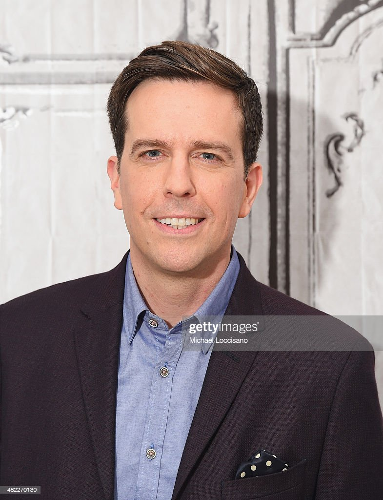 how tall is ed helms