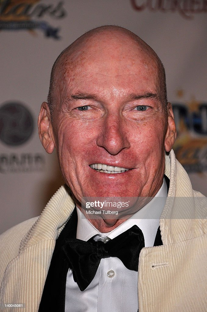 Actor Ed Lauter arrives at Norby Walters' 22nd Annual Night Of 100 Stars Viewing Gala at the Beverly Hills Hotel on February 26, 2012 in Beverly Hills, California.