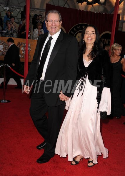 Actor Ed Oneill And Catherine Rusoff Arrive At The 16th Annual Screen Wireimage 96081189 No biography is available for catherine rusoff. 2