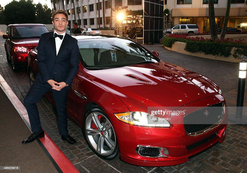 2015 Jaguar Land Rover British Academy Britannia Awards