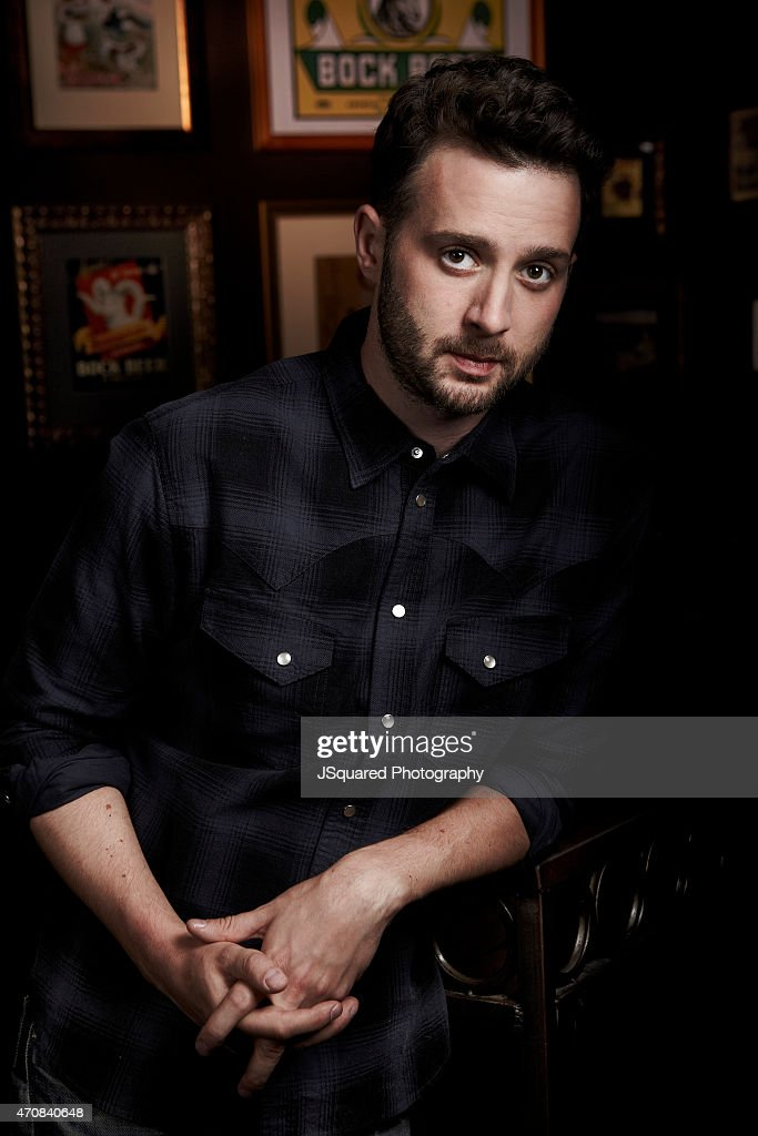 Actor <a gi-track='captionPersonalityLinkClicked' href=/galleries/search?phrase=Eddie+Kaye+Thomas&family=editorial&specificpeople=228306 ng-click='$event.stopPropagation()'>Eddie Kaye Thomas</a> is photographed for Glamoholic on August 27, 2014 in Los Angeles, California.