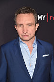 Actor Eddie Marsan attends the For Your Consideration screening and panel for Showtime's 'Ray Donovan' at Paramount Theatre on April 25 2016 in...