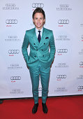 Actor Eddie Redmayne attends 'The Theory Of Everything' postscreening event presented by Audi Canada during the 2014 Toronto International Film...