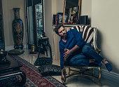 Edgar Ramirez, Paris Match