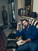 Edgar Ramirez, Paris Match