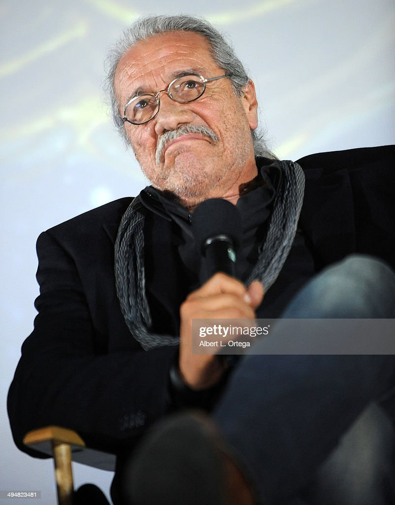 edward james olmos young