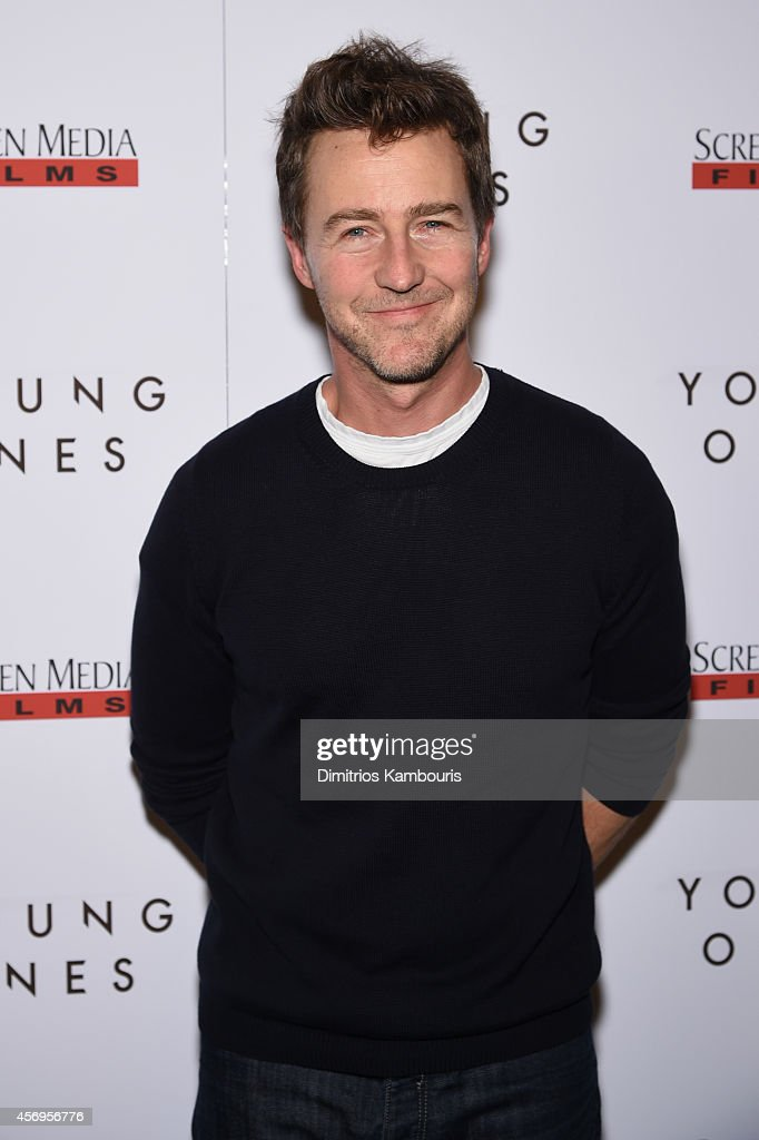 """Young Ones"" New York Premiere 