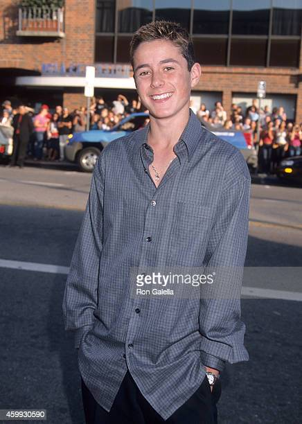 American Pie 2  Westwood Premiere. American Pie 2 Stock Photos and Pictures   Getty Images