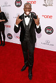 Actor Elijah Kelley attends the 45th NAACP Image Awards presented by TV One at Pasadena Civic Auditorium on February 22 2014 in Pasadena California