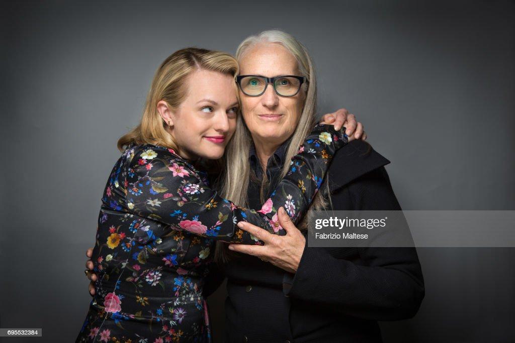 Cannes Fim Festival Folio, Hollywood Reporter magazine USA, June 6, 2017