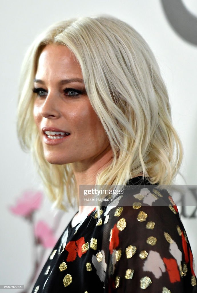 Actor Elizabeth Banks attends attends Women In Film 2017 Crystal + Lucy Awards Presented By Max Mara And BMW at The Beverly Hilton Hotel on June 13, 2017 in Beverly Hills, California.