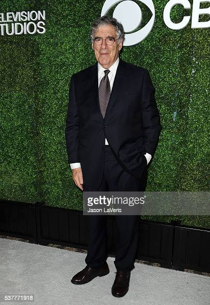 Actor Elliott Gould attends the 4th annual CBS Television Studios Summer Soiree at Palihouse on June 2 2016 in West Hollywood California