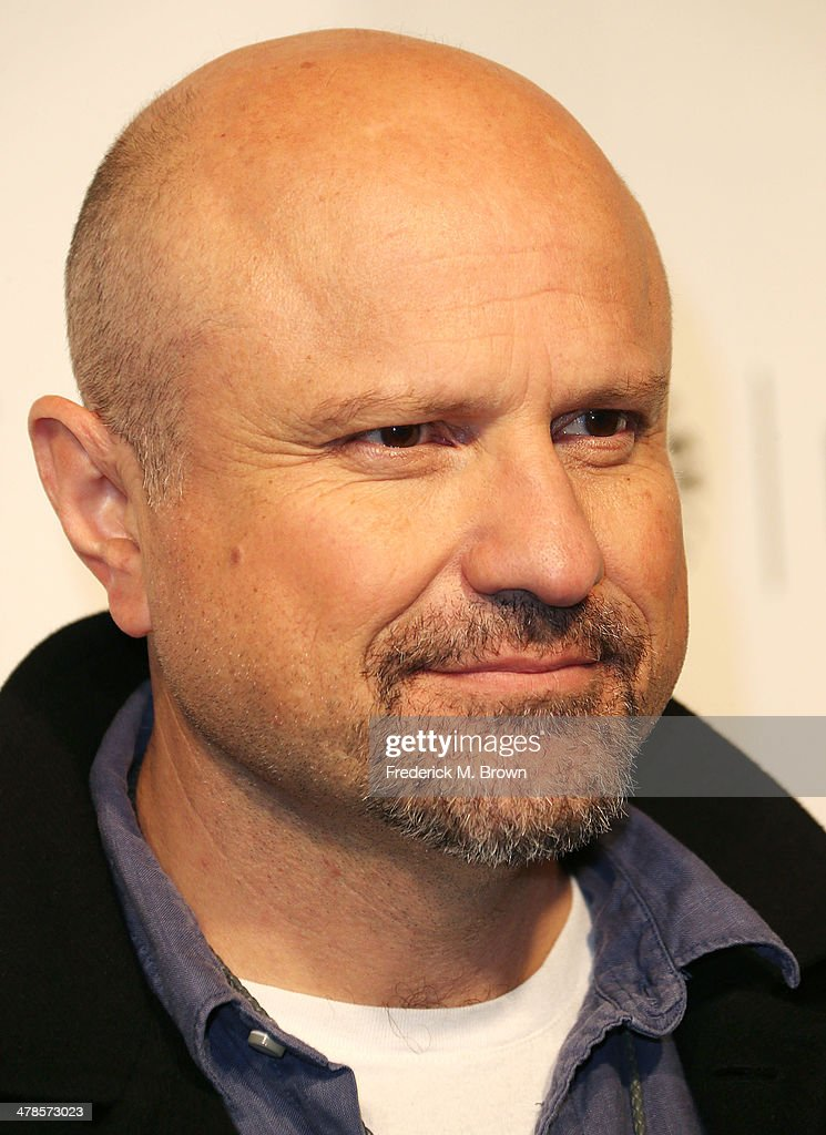 Actor <a gi-track='captionPersonalityLinkClicked' href=/galleries/search?phrase=Enrico+Colantoni&family=editorial&specificpeople=631109 ng-click='$event.stopPropagation()'>Enrico Colantoni</a> attends The Paley Center for Media's PaleyFest 2014 Honoring 'Veronica Mars' at the Dolby Theatre on March 13, 2014 in Hollywood, California.