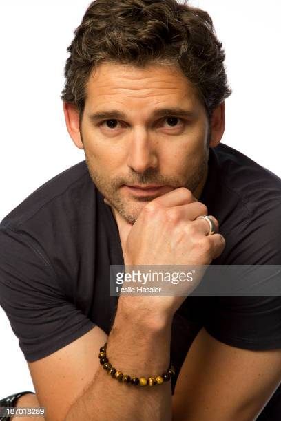 Actor Eric Bana is photographed for Self Assignment on April 22 2012 in New York City
