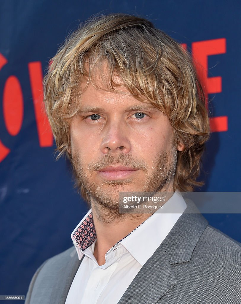 eric christian olsen shirtless