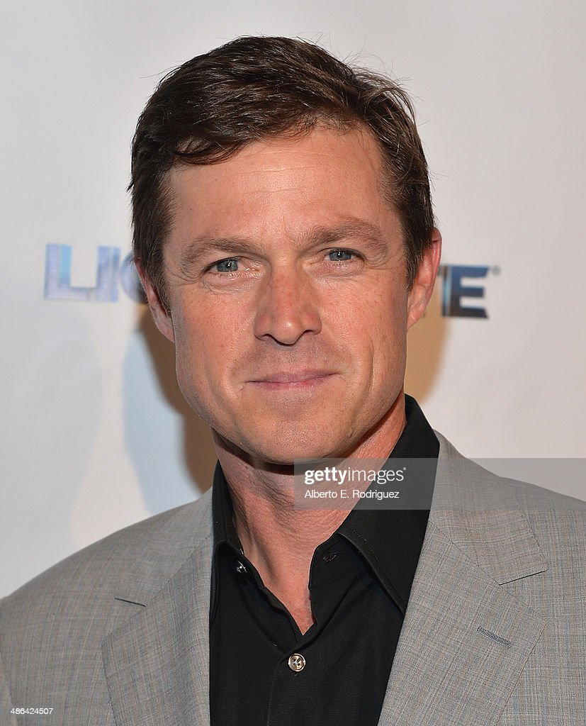 Actor <a gi-track='captionPersonalityLinkClicked' href=/galleries/search?phrase=Eric+Close&family=editorial&specificpeople=221598 ng-click='$event.stopPropagation()'>Eric Close</a> atttends The Help Group's 17th Annual Teddy Bear Ball at The Beverly Hilton Hotel on April 23, 2014 in Beverly Hills, California.