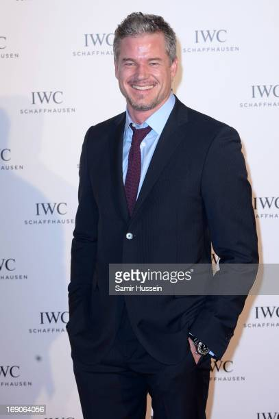 Actor Eric Dane attends the exclusive 'For The Love Of Cinema' event hosted by Swiss luxury watch manufacturer IWC Schaffhausen at the famous Hotel...