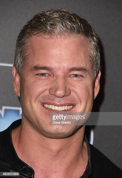 Actor Eric Dane attends the PEOPLE Magazine Awards at The Beverly Hilton Hotel on December 18 2014 in Beverly Hills California