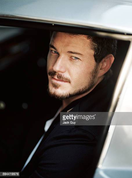 Actor Eric Dane is photographed TV Guide Magazine in 2006 in Los Angeles, California.
