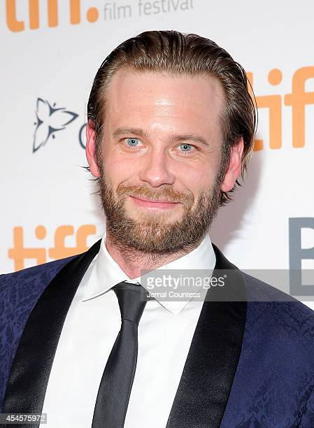 Actor Eric Johnson attends the 3rd Annual TIFF Gala during the 2014 Toronto International Film Festival at TIFF Bell Lightbox on September 3 2014 in...