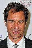 Actor Eric McCormack arrives at Education Through MusicLos Angeles' 10th Anniversary Benefit Gala at Skirball Cultural Center on December 6 2015 in...