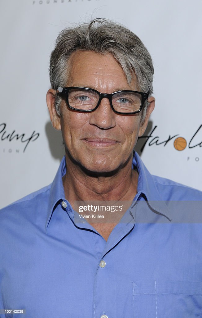 Actor <a gi-track='captionPersonalityLinkClicked' href=/galleries/search?phrase=Eric+Roberts&family=editorial&specificpeople=224670 ng-click='$event.stopPropagation()'>Eric Roberts</a> attends the 12th Annual Harold Pump Foundation Gala at the Hyatt Regency Century Plaza on August 10, 2012 in Century City, California.