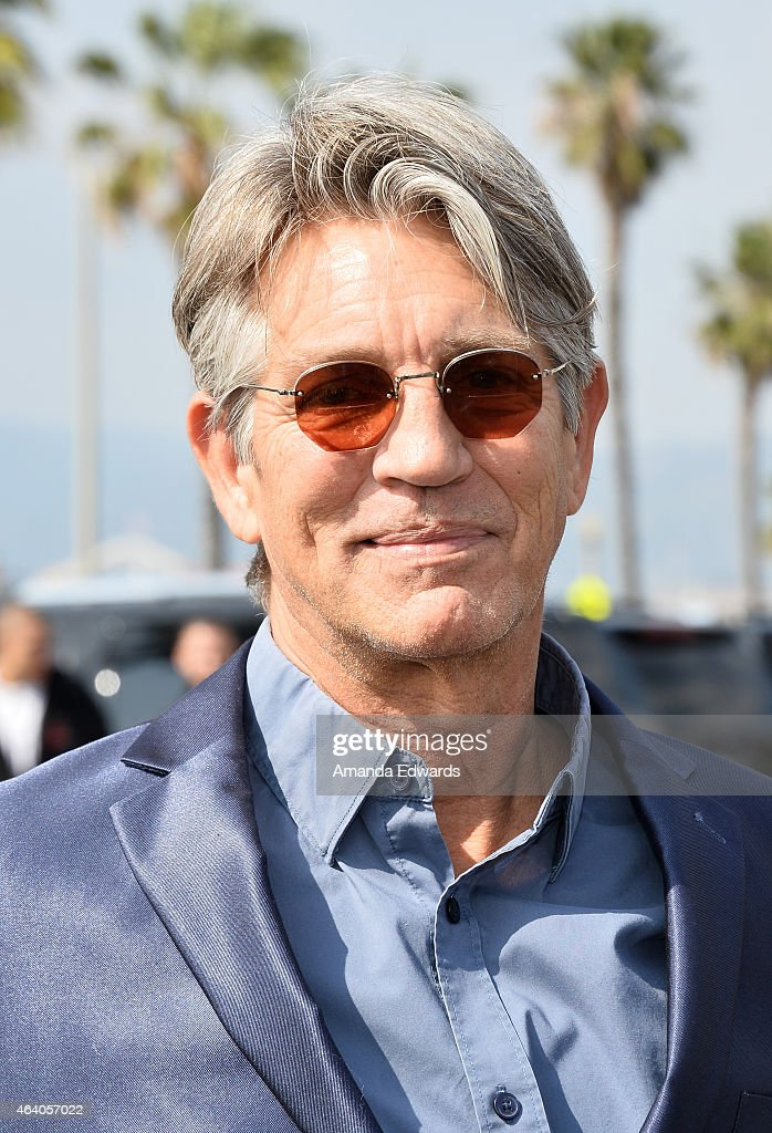 Eric Roberts Getty Images