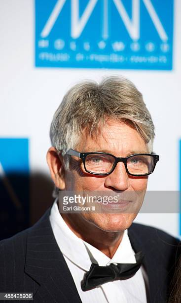 Actor Eric Roberts attends the 5th Annual Hollywood Music In Media Awards at The Fonda Theatre on November 4 2014 in Los Angeles California