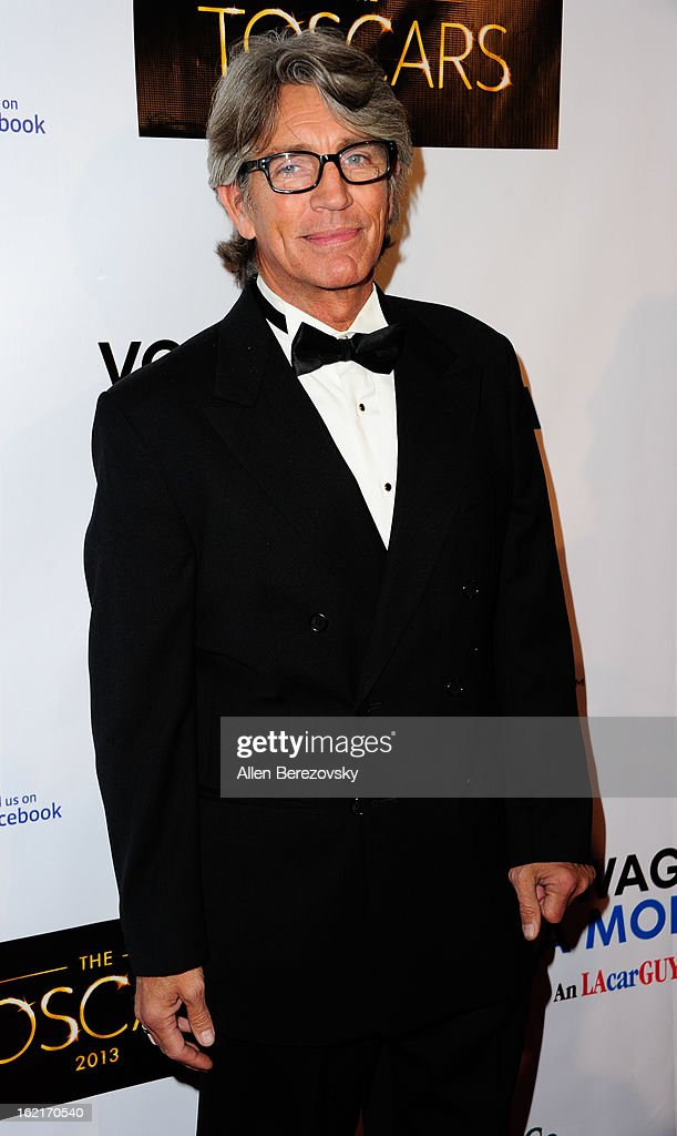 Actor <a gi-track='captionPersonalityLinkClicked' href=/galleries/search?phrase=Eric+Roberts&family=editorial&specificpeople=224670 ng-click='$event.stopPropagation()'>Eric Roberts</a> attends the 6th Annual Toscar Awards at the Egyptian Theatre on February 19, 2013 in Hollywood, California.