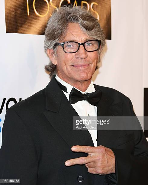 Actor Eric Roberts attends the 6th annual Toscar Awards at the Egyptian Theatre on February 19 2013 in Hollywood California