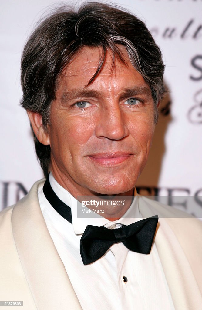 Actor Eric Roberts attends the '9th Annual Multicultural Prism Awards' at The Henry Fonda Music Box on December 17, 2004 in Hollywood, California.