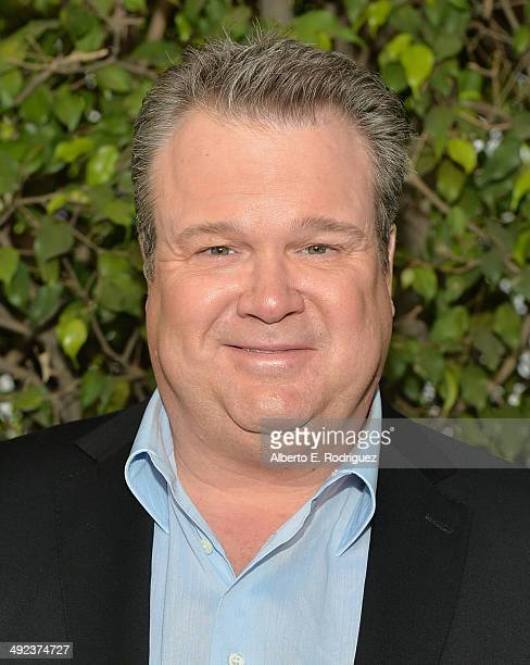 Actor Eric Stonestreet attends a 'Modern Family' Wedding episode screening at Zanuck Theater at 20th Century Fox Lot on May 19 2014 in Los Angeles...