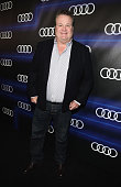 Actor Eric Stonestreet attends Audi's Celebration of Emmys Week 2014 at Cecconi's Restaurant on August 21 2014 in Los Angeles California