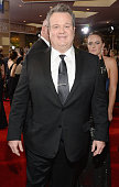Actor Eric Stonestreet attends the 71st Annual Golden Globe Awards with Moet Chandon held at the Beverly Hilton Hotel on January 12 2014 in Los...